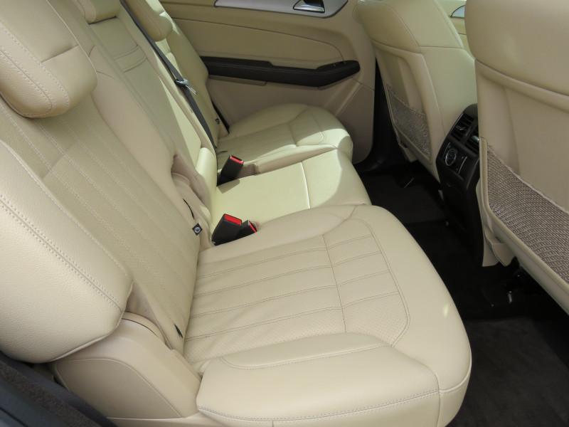 Mercedes-Benz GLS - image 14