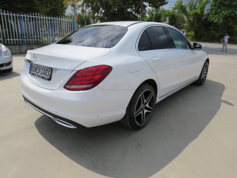 Mercedes-Benz C 250 - image 5