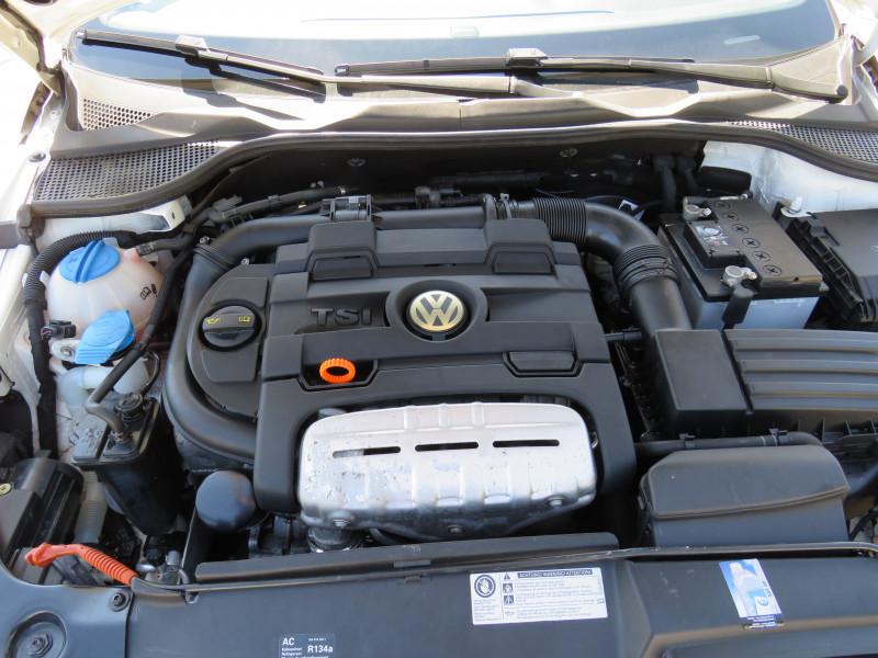 VW Scirocco - image 14