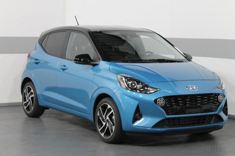 Hyundai i10 - image 2