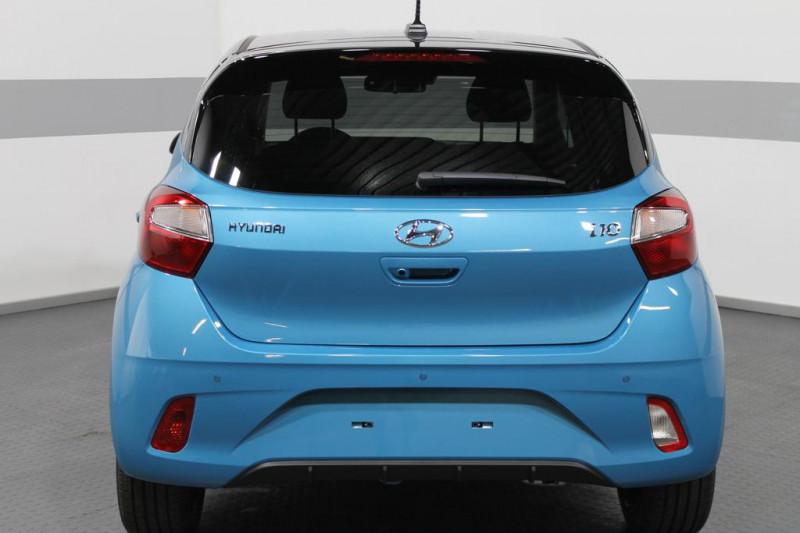 Hyundai i10 - image 4