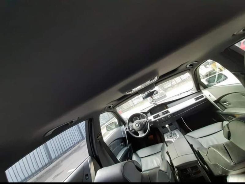BMW 545 - image 9