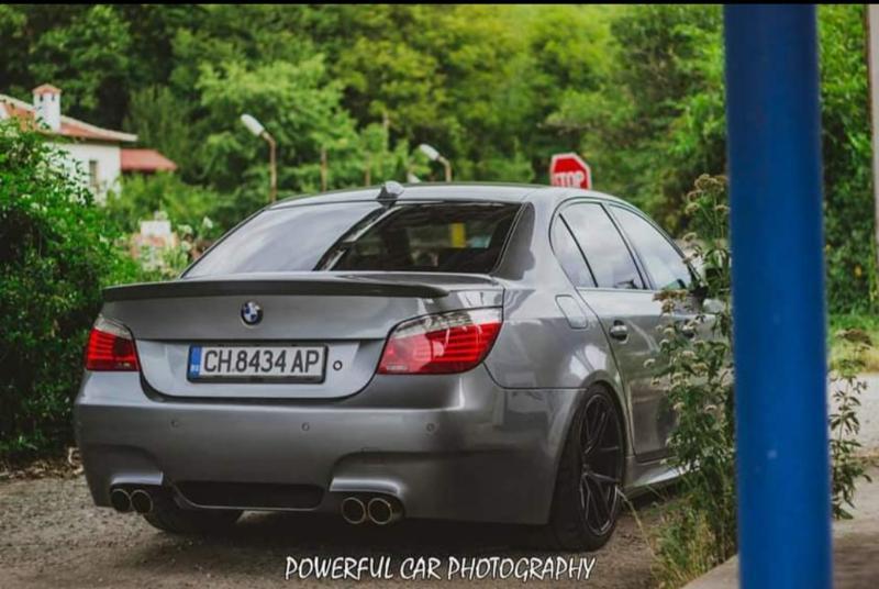 BMW 545 - image 3