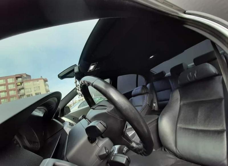 BMW 545 - image 11