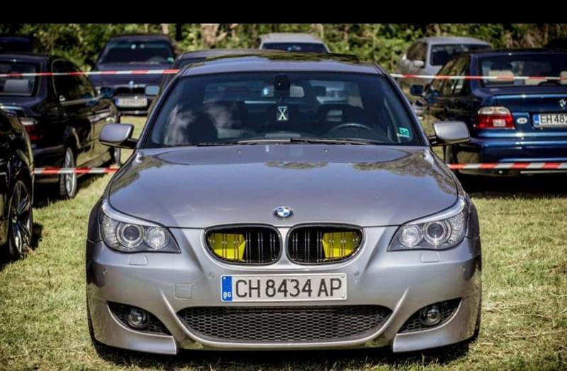 BMW 545 - image 4