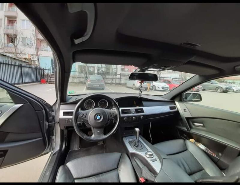 BMW 545 - image 14