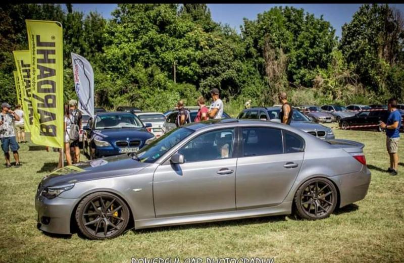 BMW 545 - image 2