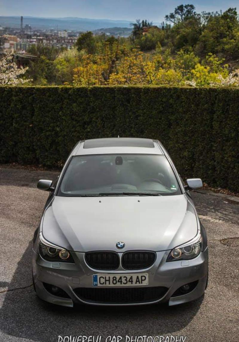 BMW 545 - image 5