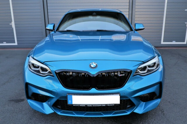 BMW M2 - image 2