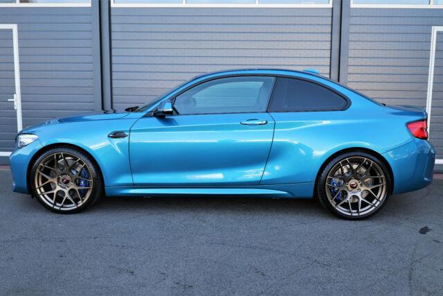 BMW M2 - image 3