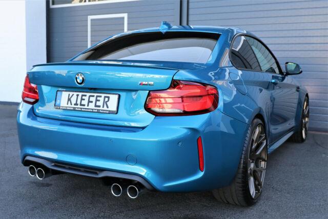 BMW M2 - image 13