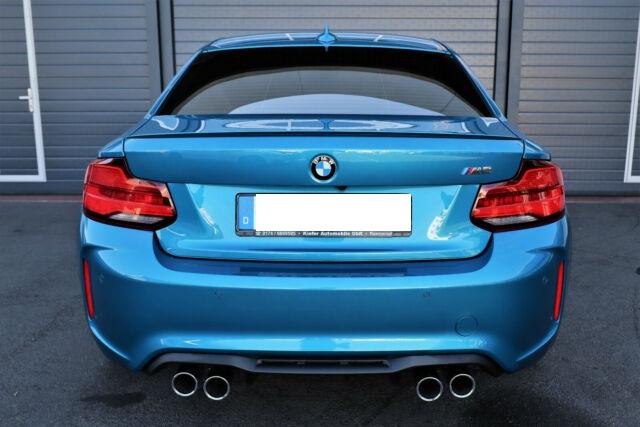 BMW M2 - image 12