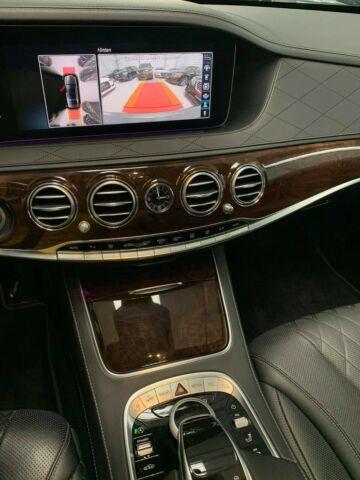 Mercedes-Benz S 350 - image 2