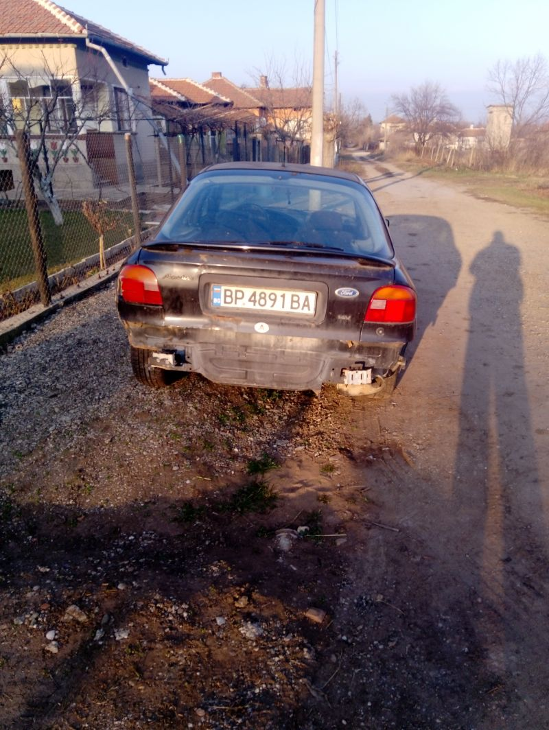 Ford Mondeo - image 4