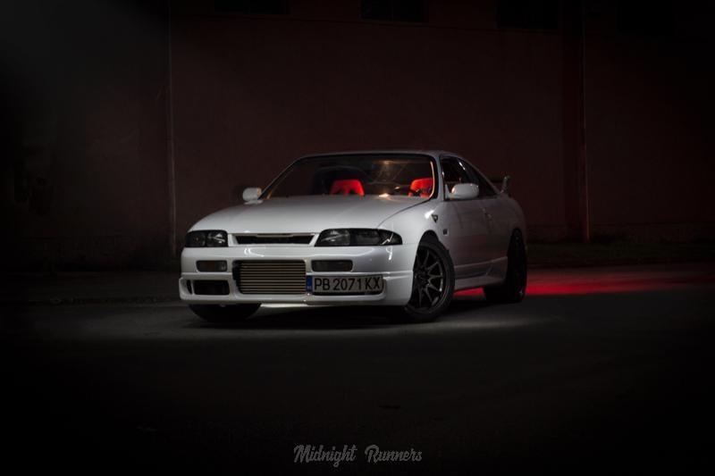 Nissan Skyline - image 2