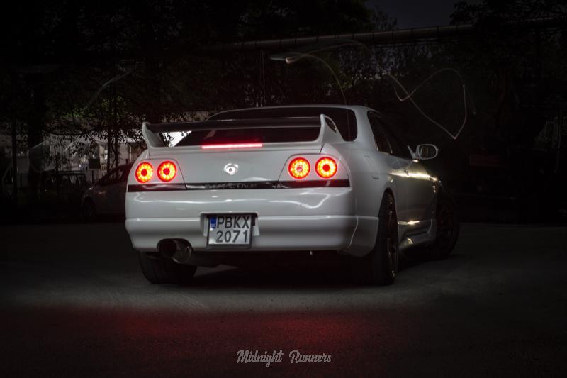 Nissan Skyline - image 7