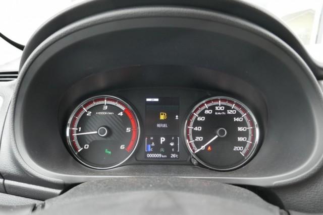 Mitsubishi L200 - image 9