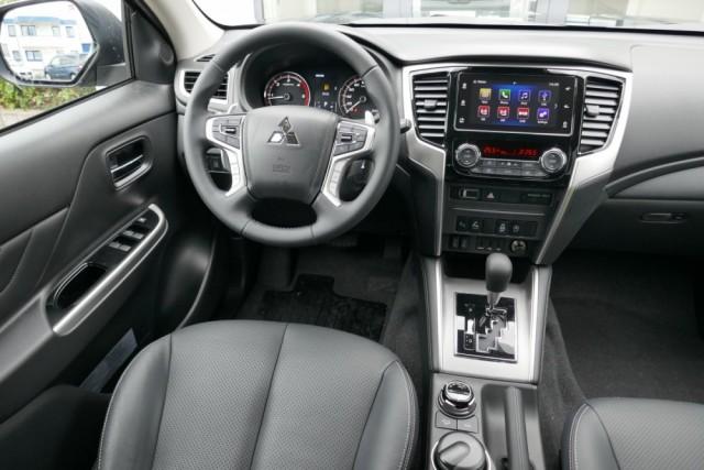 Mitsubishi L200 - image 6