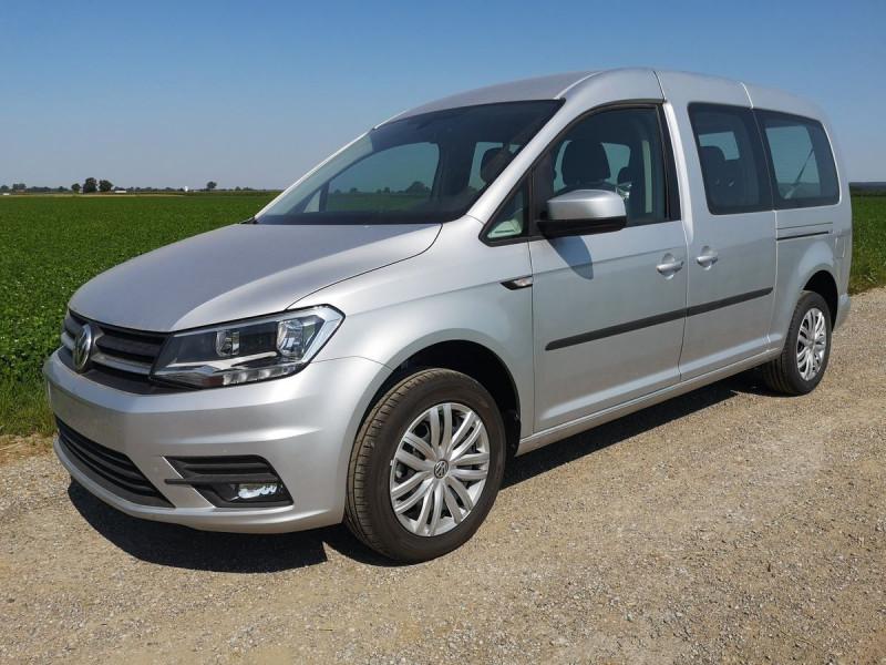 VW Caddy - image 2