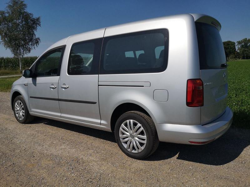 VW Caddy - image 3