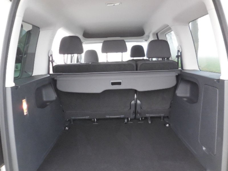 VW Caddy - image 4