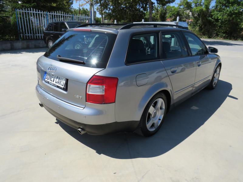 Audi A4 - image 5