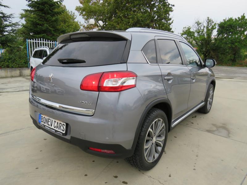 Peugeot 4008 - image 5