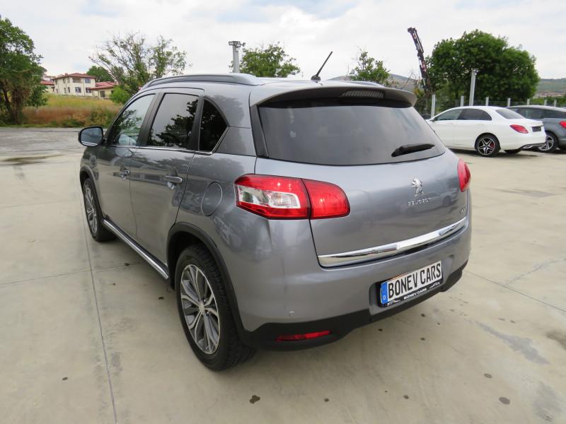 Peugeot 4008 - image 7