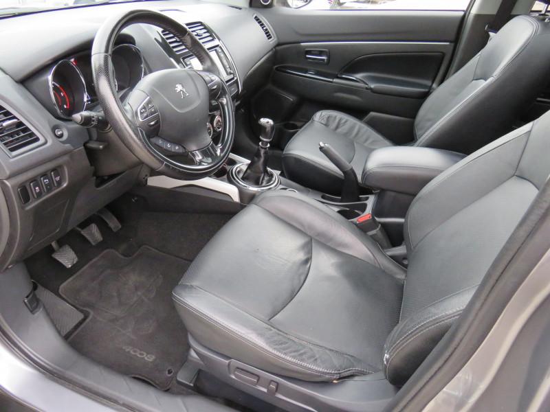 Peugeot 4008 - image 9