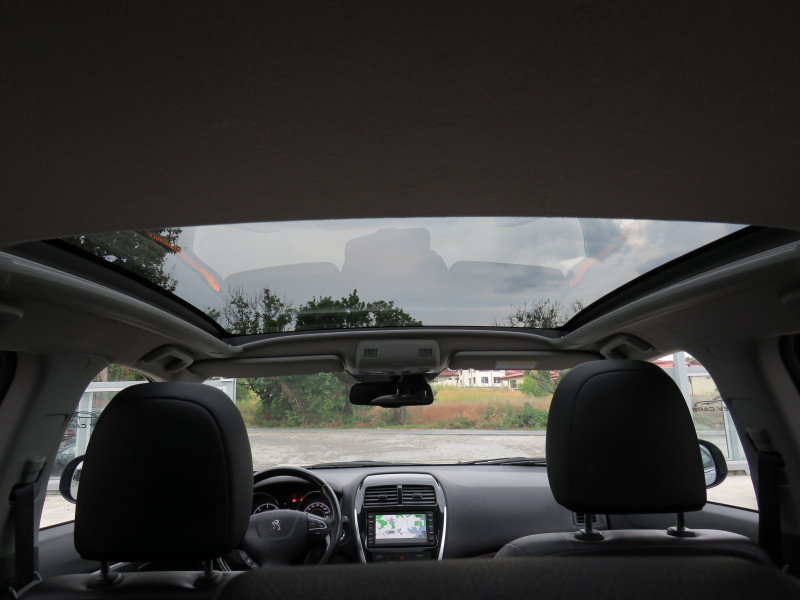 Peugeot 4008 - image 11