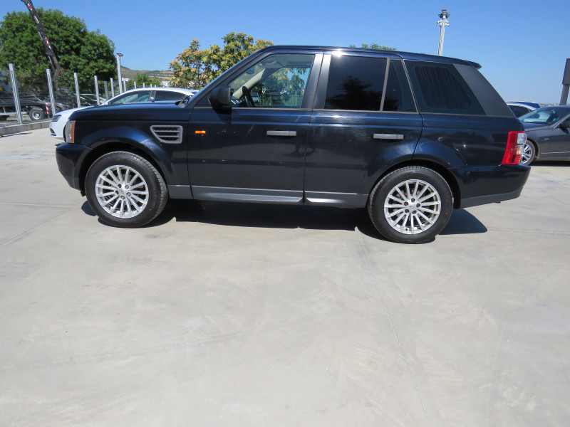 Land Rover Range Rover Sport - image 8