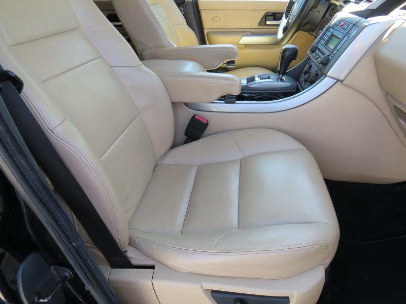 Land Rover Range Rover Sport - image 10