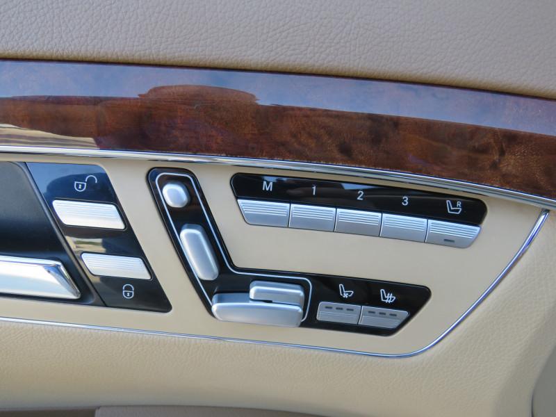 Mercedes-Benz S 500 - image 11