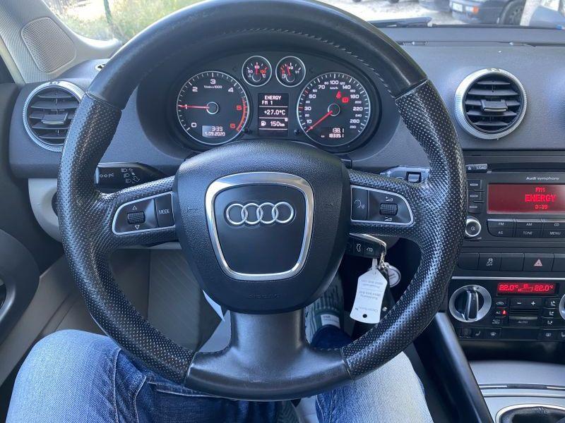 Audi A3 - image 6