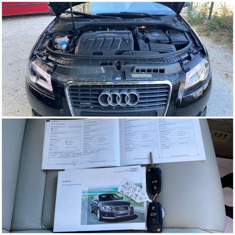 Audi A3 - image 14