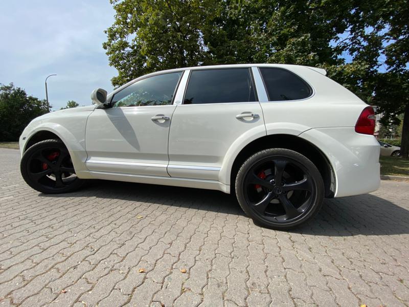 Porsche Cayenne - image 3