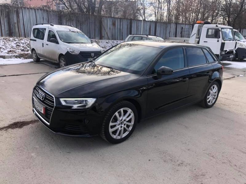 Audi A3 - image 5