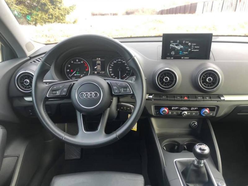 Audi A3 - image 11