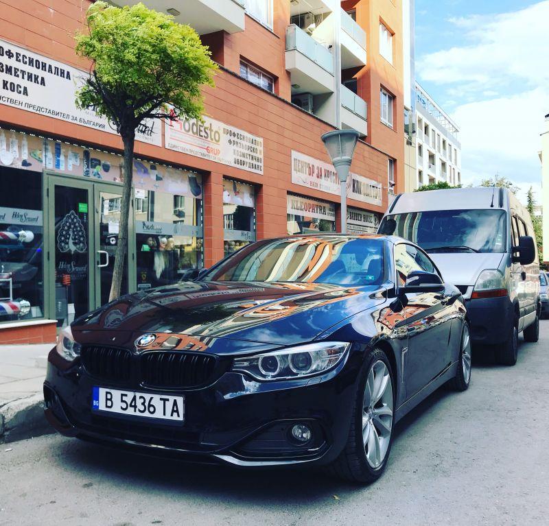 BMW 435i - image 1