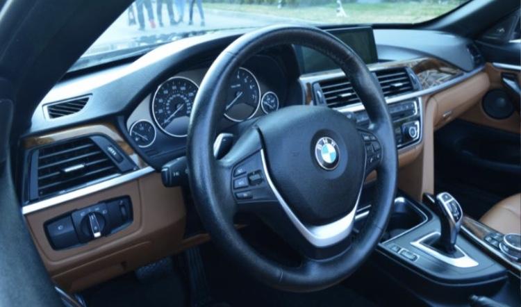 BMW 435i - image 3