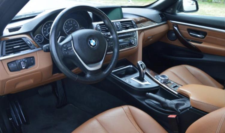 BMW 435i - image 4