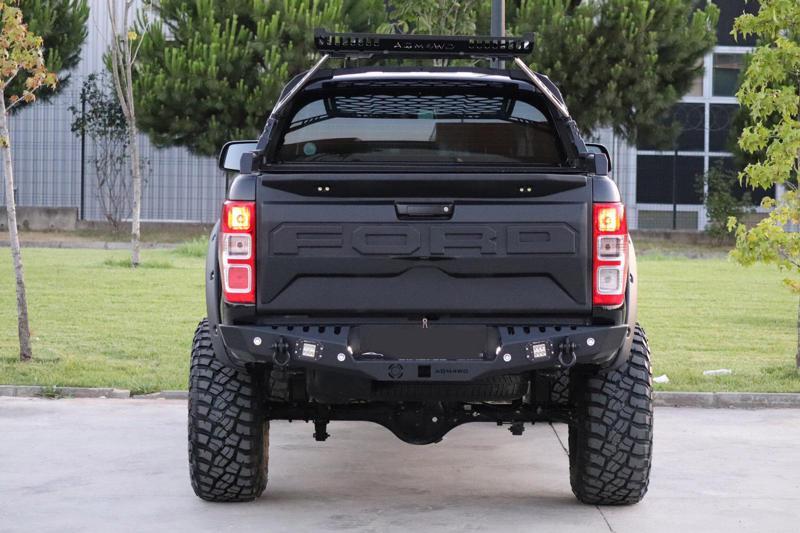Ford Ranger - image 5