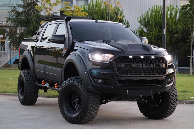 Ford Ranger - image 7