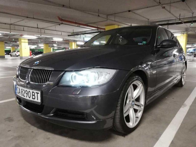 BMW 325 - image 1