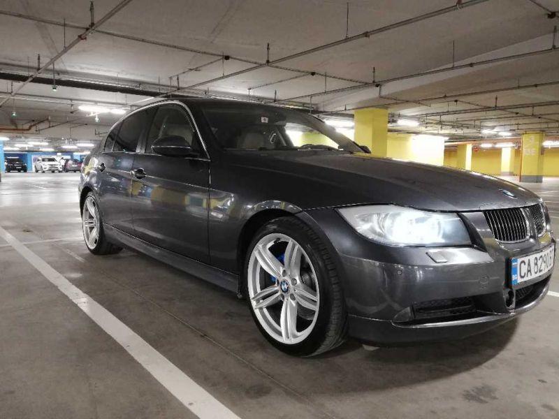 BMW 325 - image 3