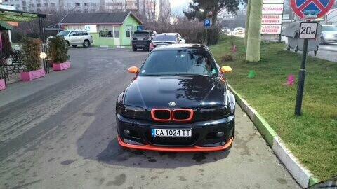 BMW М3 - image 3