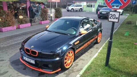 BMW М3 - image 2
