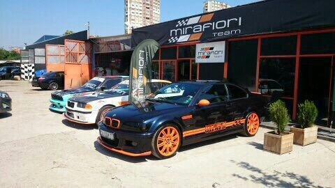 BMW М3 - image 4