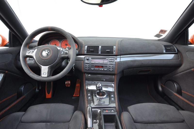 BMW М3 - image 8