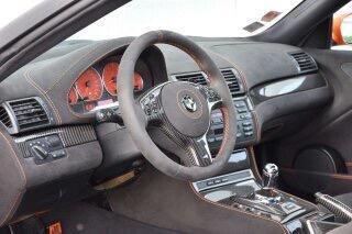 BMW М3 - image 13